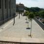 Restauración del entorno del Palacio Real de Pamplona