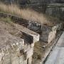 2ª fase de Restauración del Frente de Francia y Cortina de Palacio, en Pamplona