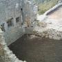 Consolidación del castillo de Villamayor de Monjardín
