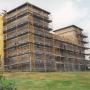 Consolidación del Palacio de Mendillori