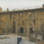 Derribos y consolidaciones del Palacio Real de Pamplona